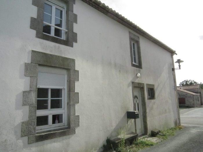 Sale house / villa Saligny 108900€ - Picture 2