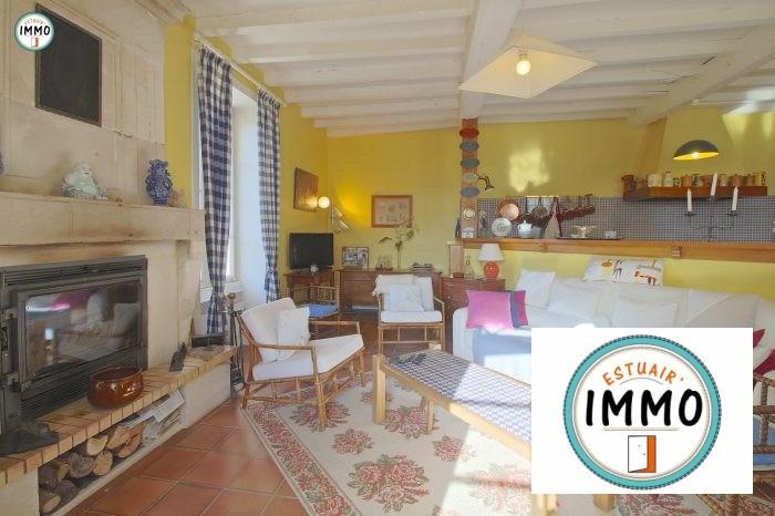 Sale house / villa Saint-fort-sur-gironde 317500€ - Picture 3