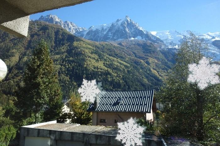Vente appartement Chamonix mont blanc 310000€ - Photo 1
