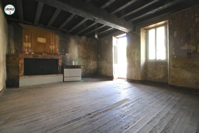 Sale house / villa Saint-dizant-du-bois 50000€ - Picture 7