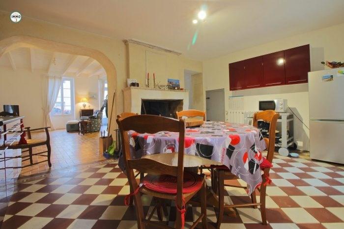 Sale house / villa Mortagne-sur-gironde 115000€ - Picture 4