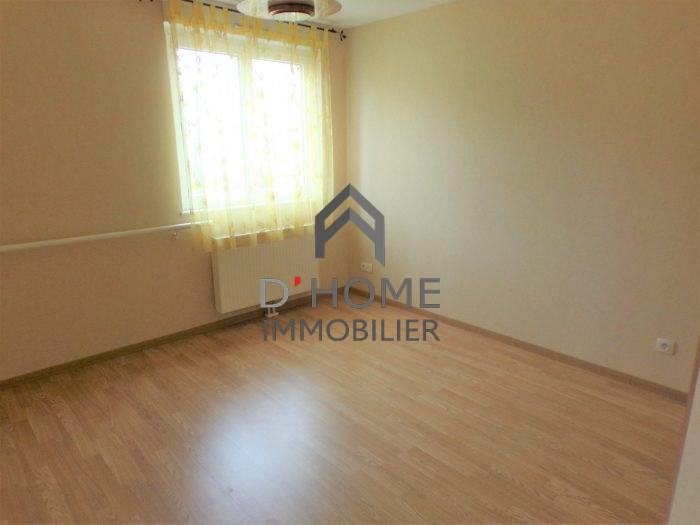 Verkoop  appartement Lutzelhouse 186160€ - Foto 7