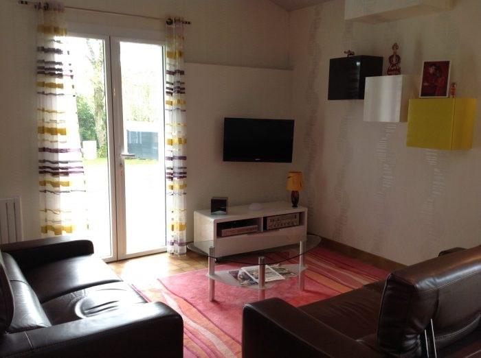 Sale house / villa Venansault 314500€ - Picture 5