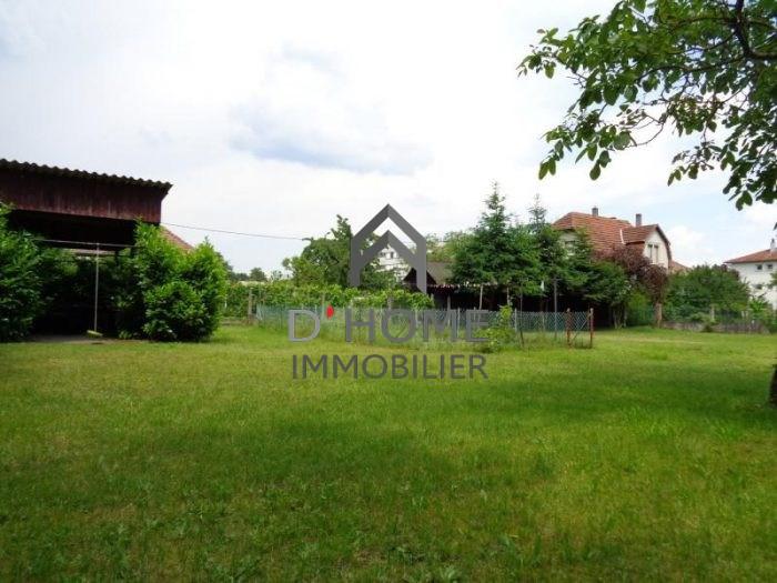 Vendita casa Bischwiller 170000€ - Fotografia 1