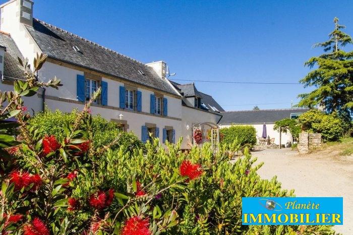 Vente de prestige maison / villa Cleden-cap-sizun 551200€ - Photo 1