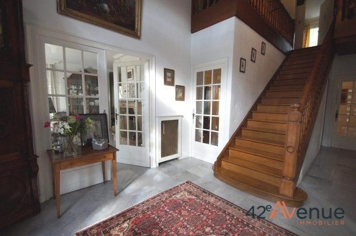 Immobile residenziali di prestigio casa Saint-priest-en-jarez 595000€ - Fotografia 9