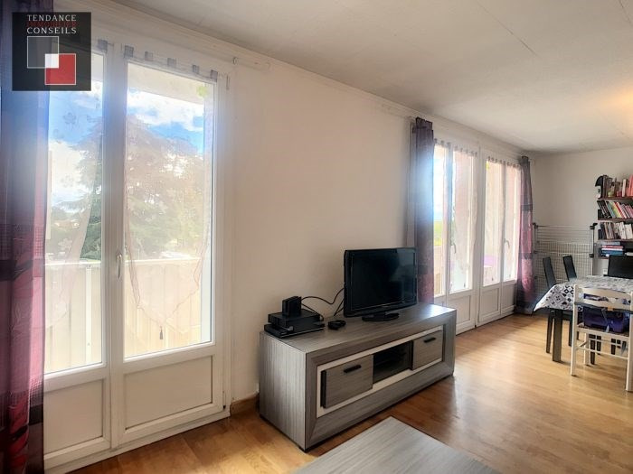 Vente appartement Arnas 135 000€ - Photo 1