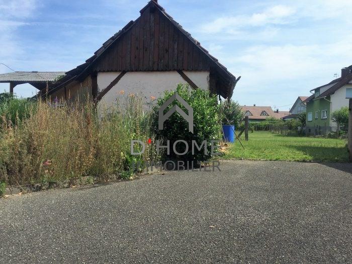 Venta  casa Forstfeld 211860€ - Fotografía 2