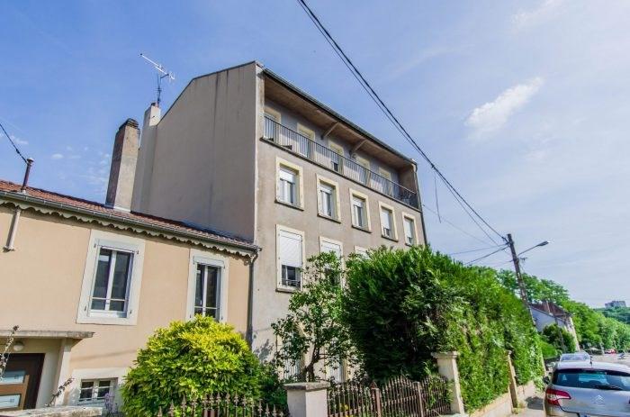 Verkoop  appartement Saint-julien-lès-metz 150500€ - Foto 5