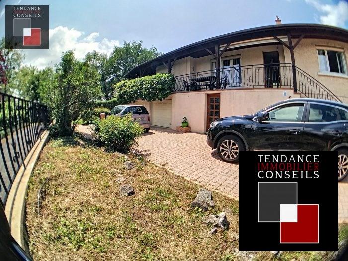 Vente maison / villa Arnas 309000€ - Photo 2
