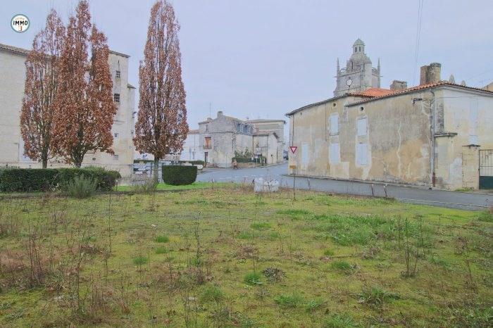 Sale house / villa Saint-fort-sur-gironde 130080€ - Picture 2
