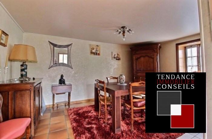 Deluxe sale house / villa Lurcy 499000€ - Picture 2
