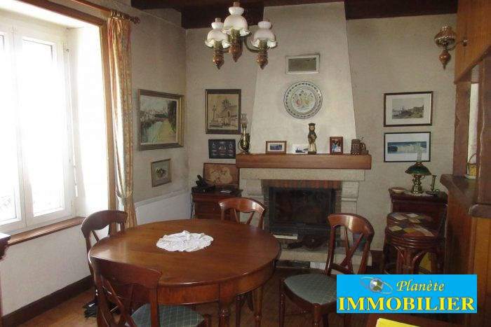Vente maison / villa Plozévet 177 140€ - Photo 4