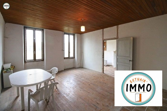 Sale house / villa Saint-fort-sur-gironde 66 000€ - Picture 4