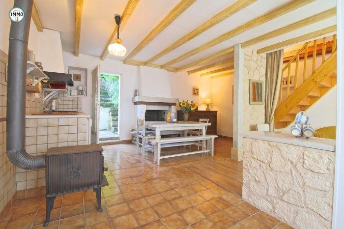Sale house / villa Saint-thomas-de-cônac 97000€ - Picture 3