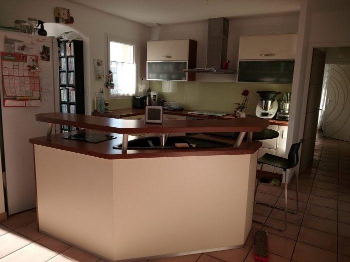 Sale house / villa Gorges 306000€ - Picture 2