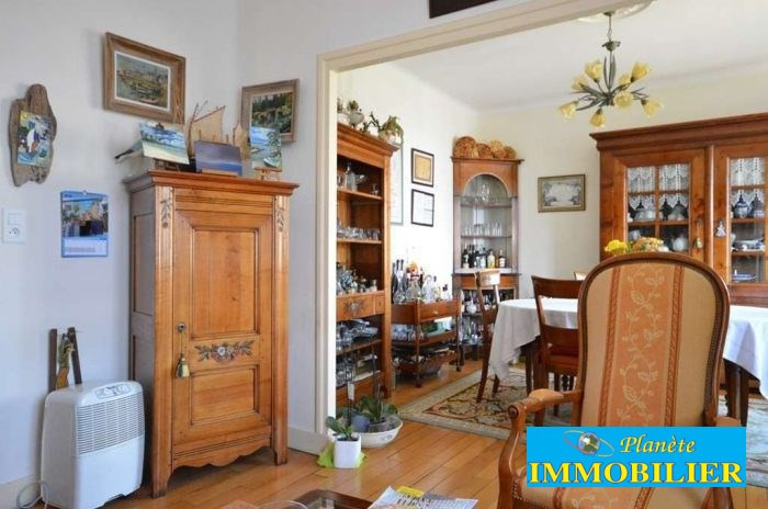 Vente maison / villa Audierne 260 500€ - Photo 4