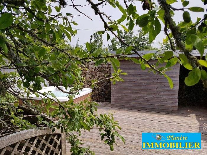 Vente de prestige maison / villa Cleden-cap-sizun 551200€ - Photo 13