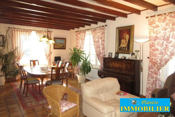 Sale house / villa Audierne 187560€ - Picture 11