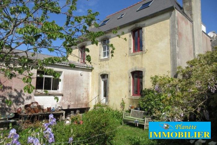 Vente maison / villa Cléden-cap-sizun 111300€ - Photo 3