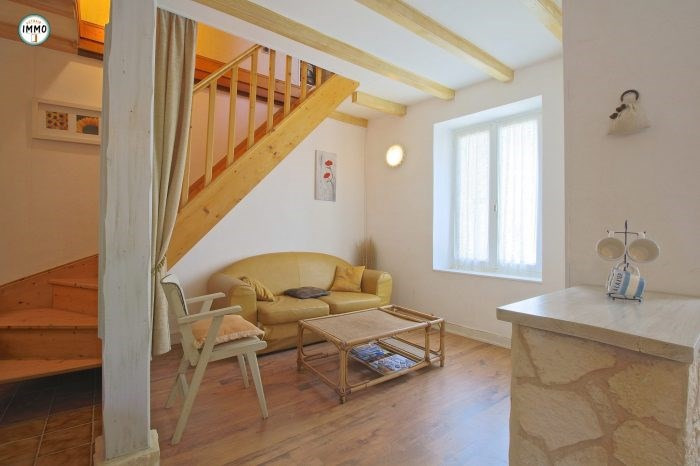 Sale house / villa Saint-thomas-de-cônac 97000€ - Picture 4