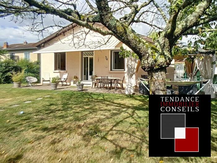 Vente maison / villa Villefranche sur saone 240000€ - Photo 8