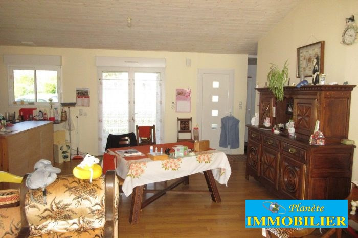 Sale house / villa Plozevet 166 720€ - Picture 4