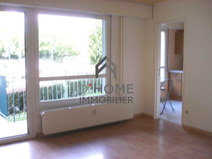 Producto de inversión  apartamento Strasbourg 76000€ - Fotografía 1