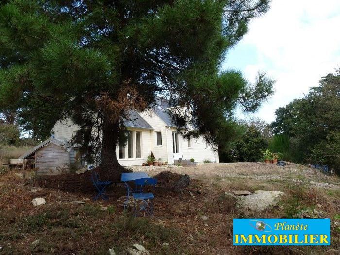 Sale house / villa Beuzec cap sizun 166720€ - Picture 11