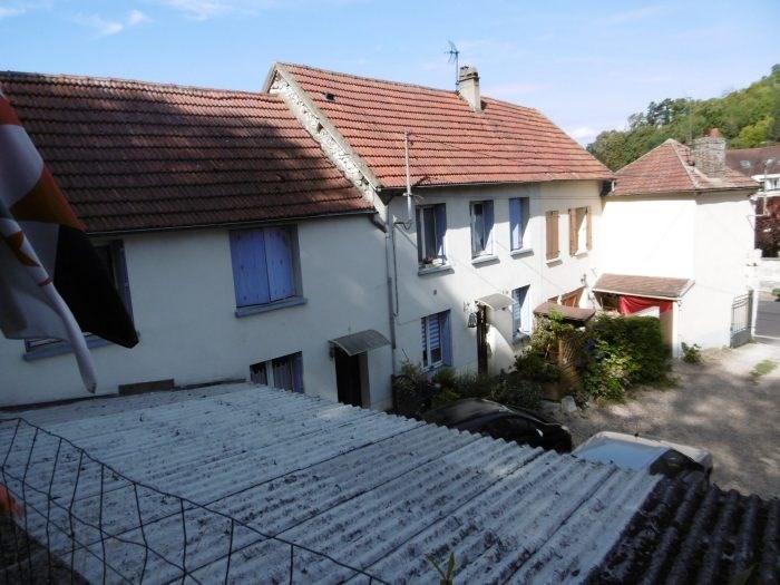 Vente maison / villa Vernon 250000€ - Photo 5