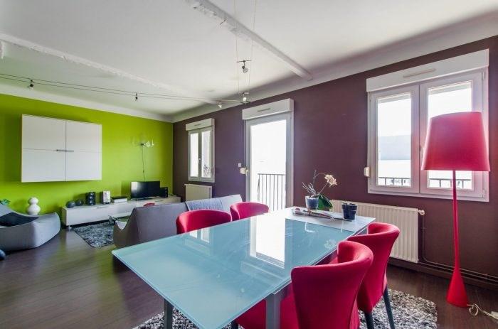 Sale apartment Saint-julien-lès-metz 155800€ - Picture 1