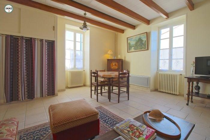 Sale house / villa Chenac-saint-seurin-d'uzet 139000€ - Picture 10