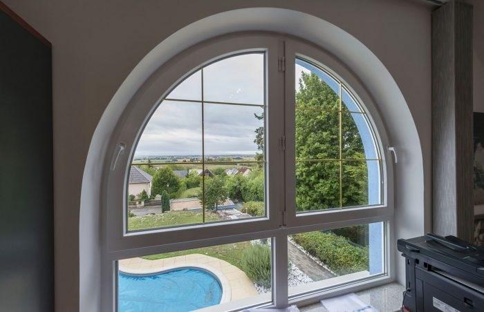 Deluxe sale house / villa Durningen 890000€ - Picture 2