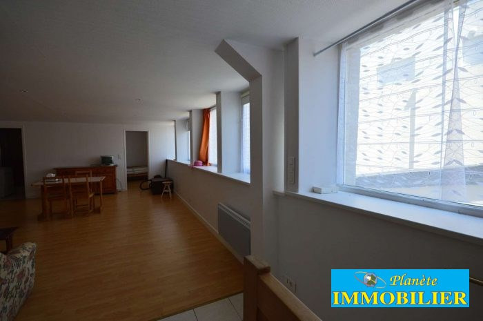 Sale building Audierne 197 980€ - Picture 4