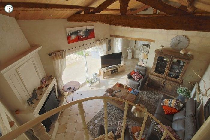 Deluxe sale house / villa Saint-dizant-du-gua 508800€ - Picture 8