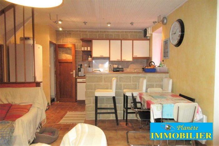 Sale house / villa Audierne 87 150€ - Picture 1