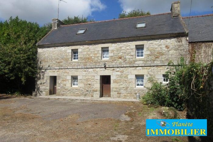 Sale house / villa Poullan-sur-mer 117600€ - Picture 1