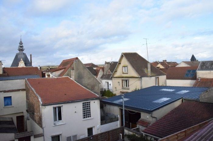 Sale apartment Bonnières-sur-seine 107000€ - Picture 11