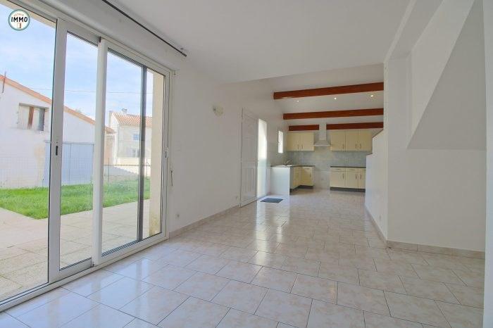 Sale house / villa Saint-fort-sur-gironde 99720€ - Picture 4