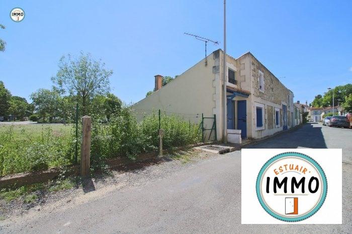 Vente maison / villa Mortagne-sur-gironde 133750€ - Photo 2