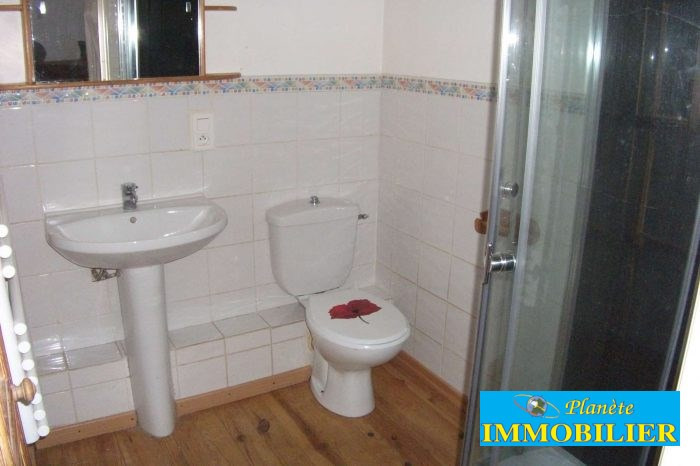 Vente maison / villa Audierne 103 950€ - Photo 8