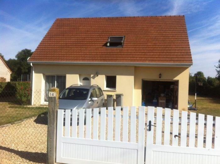 Rental house / villa Villez-sous-bailleul 950€ CC - Picture 1