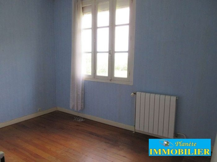 Sale house / villa Audierne 60 990€ - Picture 10
