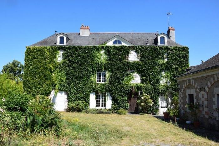 Vente de prestige maison / villa Mûrs-érigné 1035000€ - Photo 1