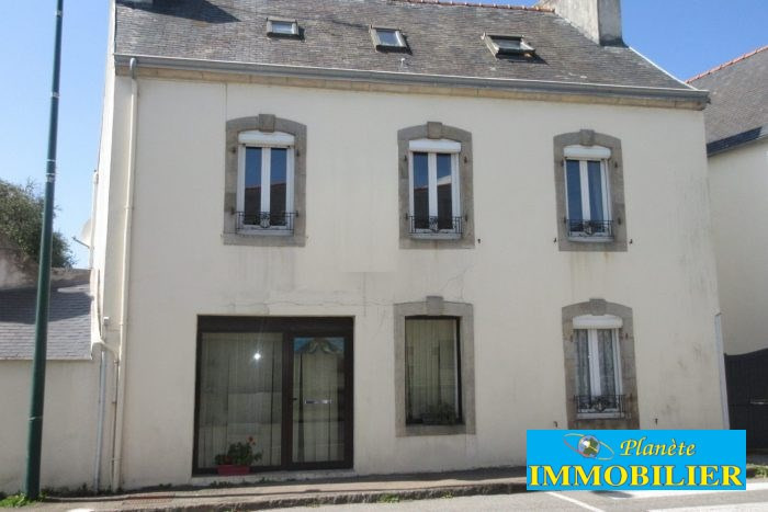 Vente maison / villa Plozévet 177 140€ - Photo 2