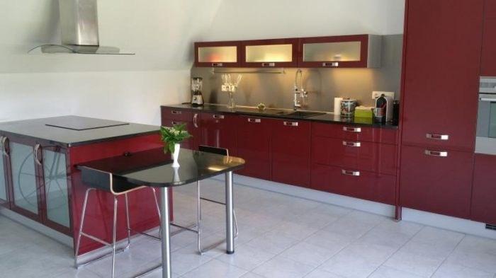 Deluxe sale house / villa Blaru 780000€ - Picture 2