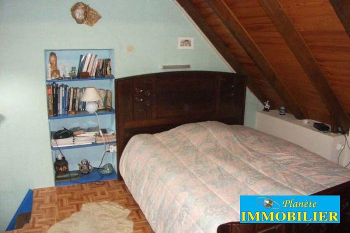 Sale house / villa Cleden cap sizun 94500€ - Picture 7