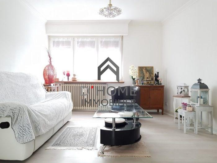 Vente appartement Bischwiller 149800€ - Photo 1