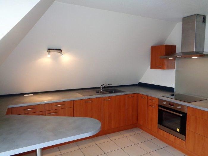 Locação apartamento Kurtzenhouse 860€ CC - Fotografia 2