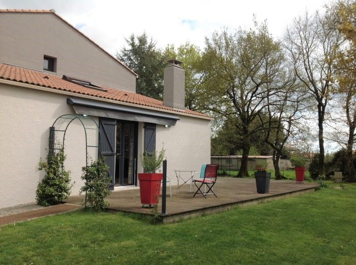 Sale house / villa Venansault 314500€ - Picture 3